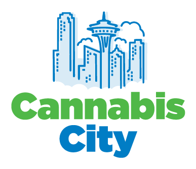 Cannabis City. Seattle's Original Pot Shop and the Friendliest Budtenders in Town!