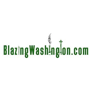 Seattle Gear Sponsor - BlazingWashington.com
