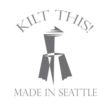 Seattle Gear Sponsor -Kilt This
