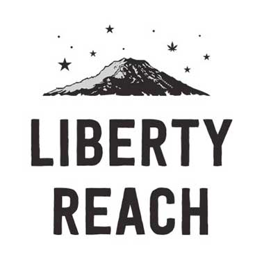 Seattle Gear Sponsor - Liberty Reach